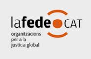 lafede.cat organitzacions per a la justícia global