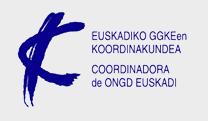 Euskadiko GGKEen koordinakundea