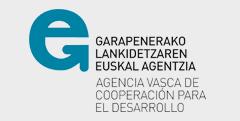 Garapenerako Lankidetzaren Euskal Agentziaren