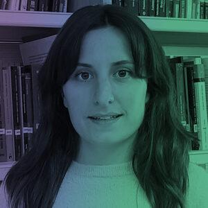 Iris Murillo